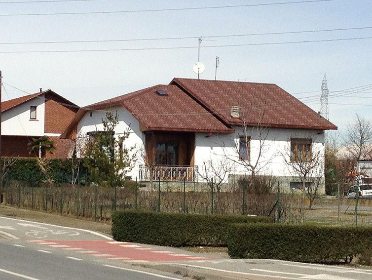 nuove coperture civili Nichelino - Torino